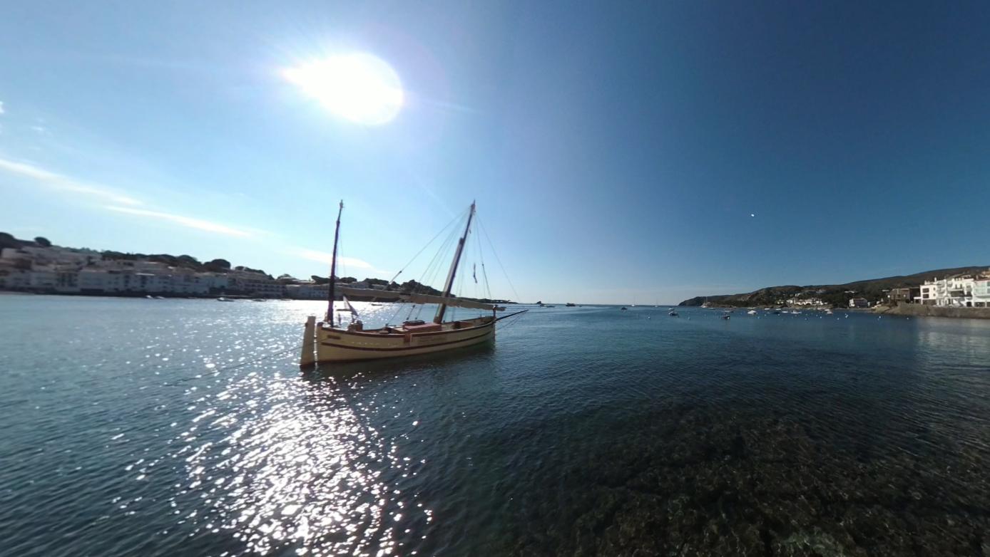 Port de Cadaques