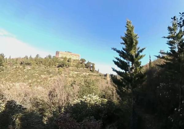 Castelnou video 360