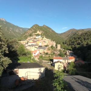 Village de Conat